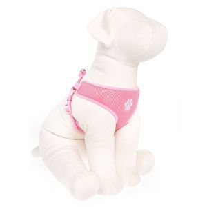 Top Paw Mesh Comfort Harness